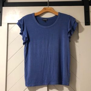 Express short sleeve